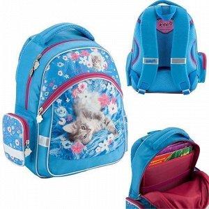 Рюкзак школьный 521 R18-521S