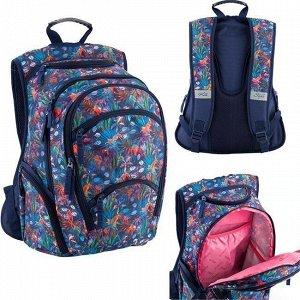 Рюкзак спортивный 857 Style-3 K18-857L-3
