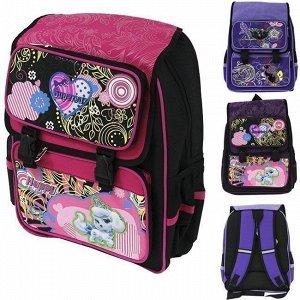 Рюкзак школьный 45х30см 141-972I