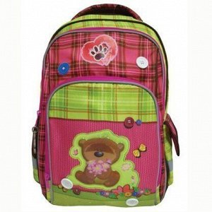 Рюкзак школьный Buttons 037345 Hatber