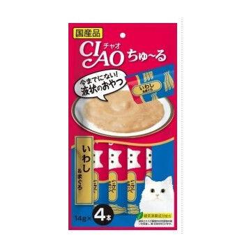 Догхаус. Новая Япония - для любимых питомцев — Кошки / Лакомства — Лакомства и витамины