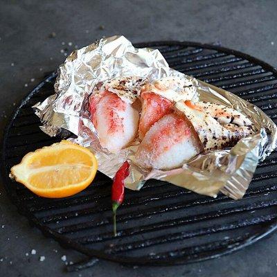 Морепродукты:крабы,креветки,гребешок,чука,мидии. — филе краба — Свежие и замороженные