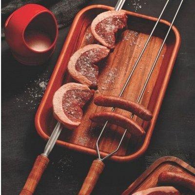 ВСЕ В ДОМ: Посуда для дачи — Tramontina: Готовим мясо красиво — Туризм и активный отдых
