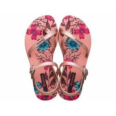Бразильская пляжная обувь Ri*der, Ipa*nema. Быстрый развоз — Детская коллекция. Скидка 20%%  — Для детей