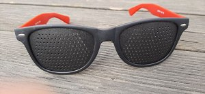 Корригирующие очки- тренажеры