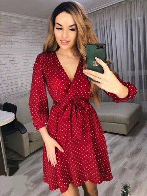 Платье Ткань:софт