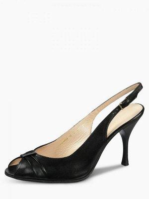 15808/0-Туфли женские, ARGO Натуральная кожа