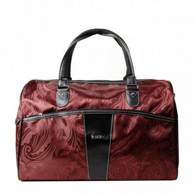 NUKKI- Спортивные сумки по приятным ценам! — Дорожные сумки — Дорожные сумки