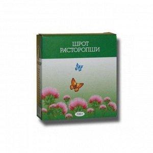 Расторопши Шрот-Биодобавка Из 100Г (Бад)