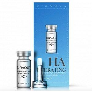 BIOAQUA Эссенция для лица с гиалуроновой кислотой