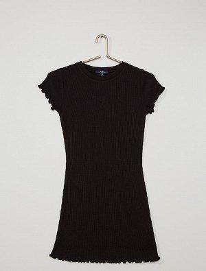 Ажурное платье Eco-conception