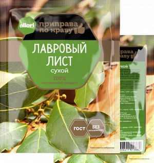 Лавровый лист 10 гр
