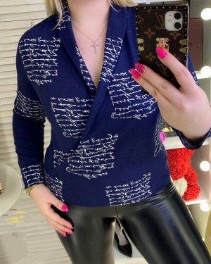Блузка Ткань софт