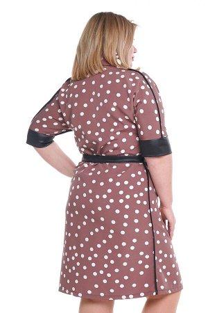Платье-4274