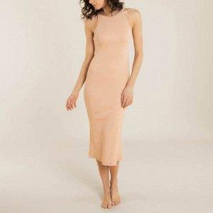 Платье 48%pamuk 47% modal 5%elasatan