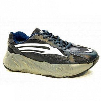 Обувь **Непоседа. Новинки для всей семьи, весна-лето — Мужская обувь (36р-46р) — Текстильные