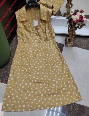 Сарафан Ткань хлопок марлевка Длина 105-107 см