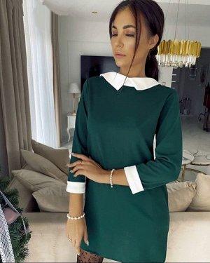 Платье Ткань трикотаж Рост модел 170 см