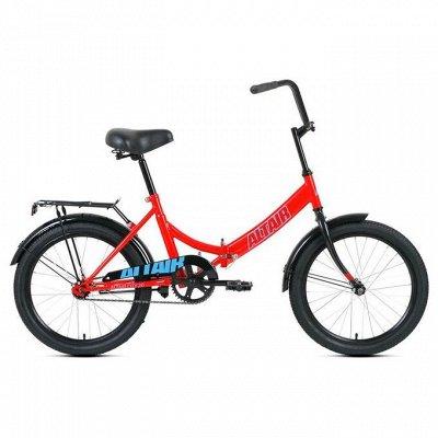 Спорт и туризм🚴♂️ Держим форму! ️ — Складные велосипеды — Спорт и отдых