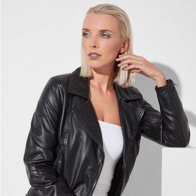 Куртки из Германии-12. Предзаказ (часть 2) - Осень 2021 — Женская коллекция