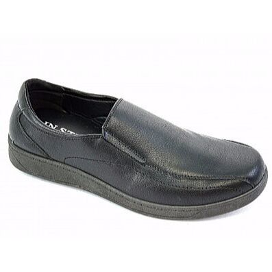 РКБ -10, ликвидация склада обуви! Скидки до 80% — Туфли мужские (36-46р) скидки до 80% — Без шнуровки