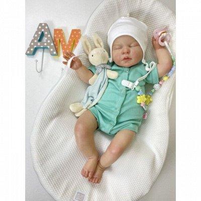 Cotton Baby-31 Очаровательный трикотаж для новорожденных