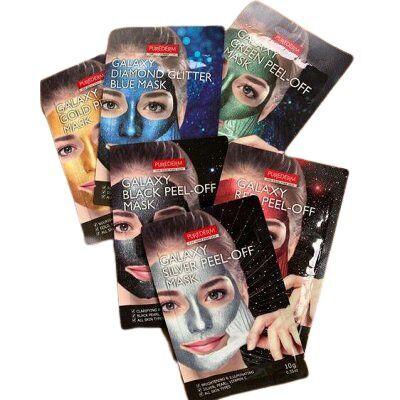 KOREA BEAUTY. Шампуни, кондиционеры, маски. — Purederm-уходовые средства от кончиков волос до пяточек — Уход и увлажнение