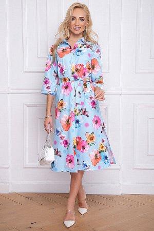 Платье 70372