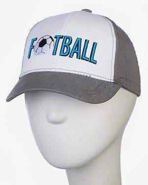 Бейсболка Регулировка размера: Металлическая пряжка. Бейсболка. Размер: 52-54. Состав: 100% хлопок. Подклад: Без подклада