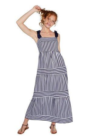 85796 Платье пляжное