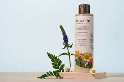 Vivienne Sabo! Весенние новинки красоты🌷 — Ecolatier — Декоративная косметика