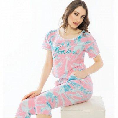 VIENETTA/Турция — Супер ассортимент от 250 руб — Новинки — Одежда для дома