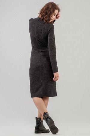 Платье 2431-1.98 черное