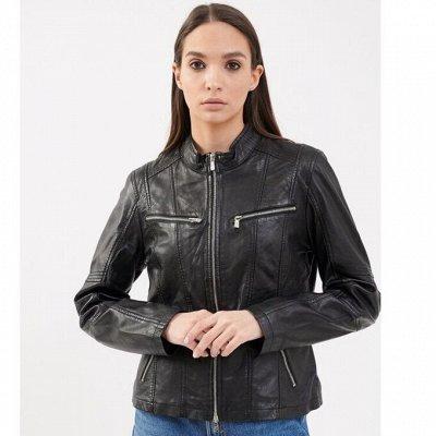 Кожаные Куртки из Германии-11. Предзаказ Осень-Зима 2021