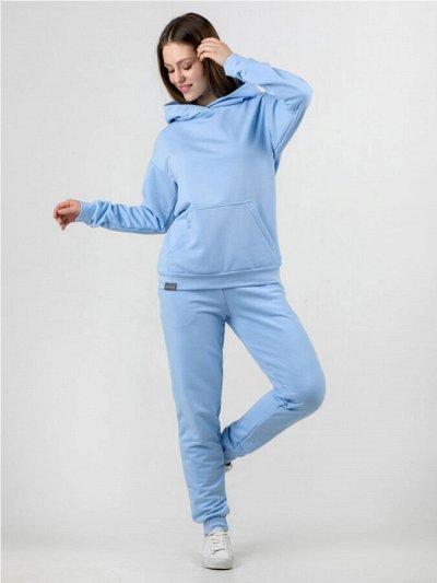 Домашняя одежда, халаты, пижамы. Мужской и женский трикотаж — Женская повседневная одежда (костюмы, худи, брюки)