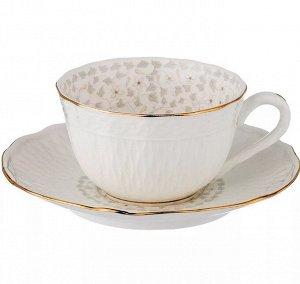 """Чайный набор """"Вивьен"""" 2пр. 250мл 760-641"""