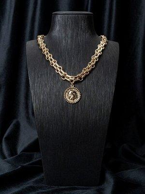 10148191 Колье Street Fashion - Бижутерия Selena
