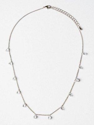 10145801 Колье Street Fashion - Бижутерия Selena