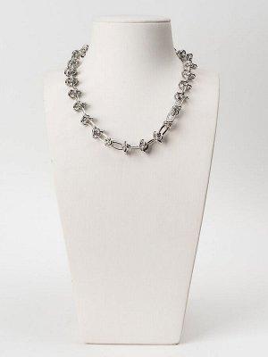 10149951 Колье Street Fashion - Бижутерия Selena
