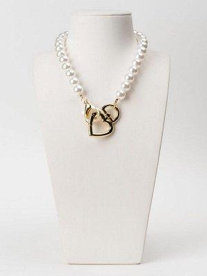 10149791 Колье Street Fashion - Бижутерия Selena