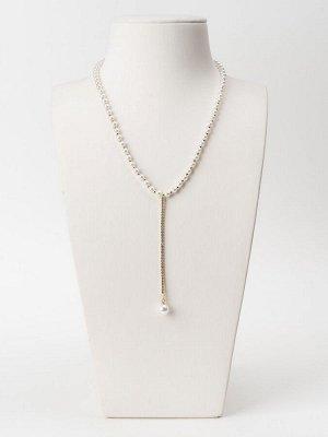 10149801 Колье Street Fashion - Бижутерия Selena