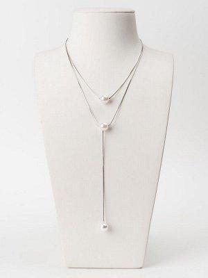 10149831 Колье Street Fashion - Бижутерия Selena