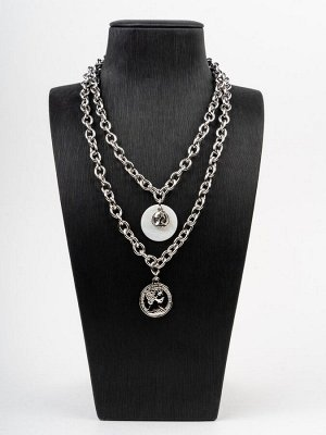 10149521 Колье Street Fashion - Бижутерия Selena