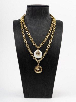 10149531 Колье Street Fashion - Бижутерия Selena
