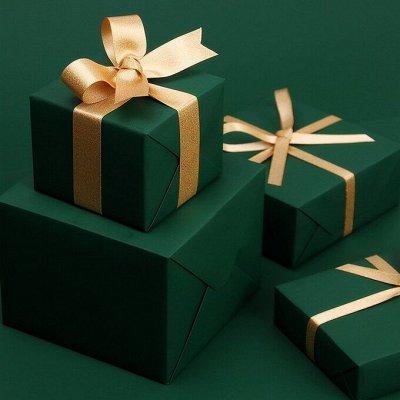 Территория игрушек и праздника! Здесь ВЕСЕЛО — Упаковка подарков (коробки, бумага, ленты)