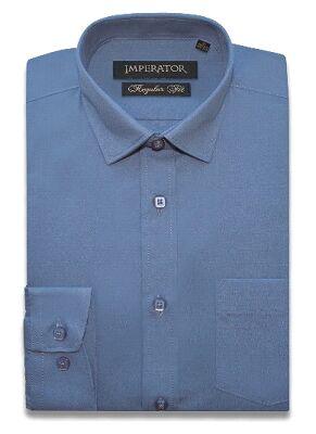 Подростковые сорочки IMPERATOR однотонные