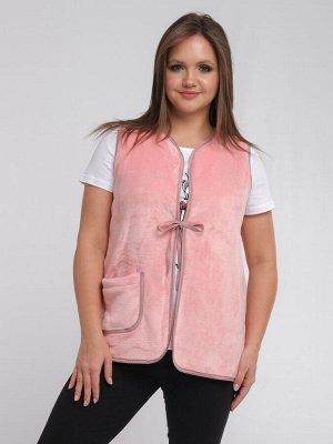 Жилет женский Распродажа розовый