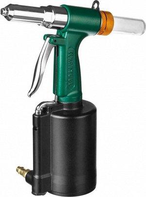 AR-64 заклепочник пневматический для заклёпок из алюминия