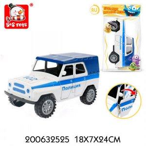 Автомобиль спецслужб 200632525 J0092P-8