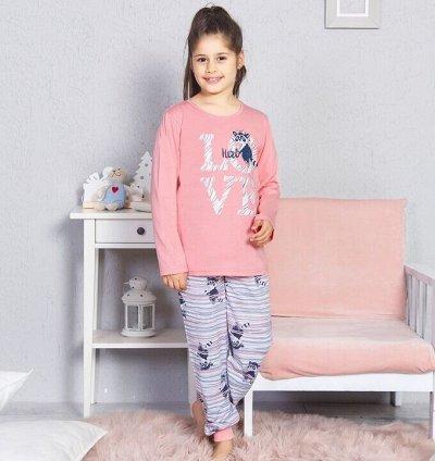 VIENETTA/Турция — Супер ассортимент от 250 руб — Комплекты для девочек — Одежда для дома